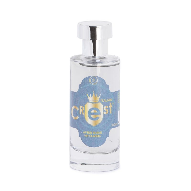 After Shave Vip 100ml Italian Crest