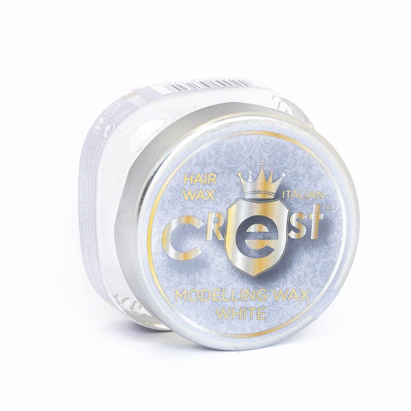 Cera Modelling Wax White 100ML Italian Crest