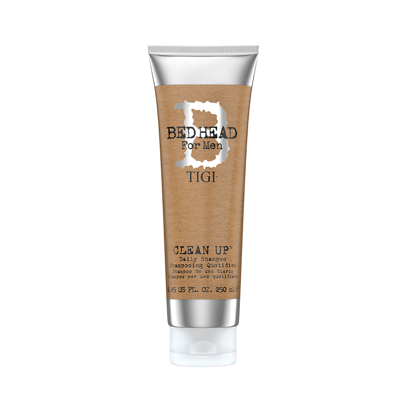 Tigi Bed Head Clean Up Daily Shampoo 250ml